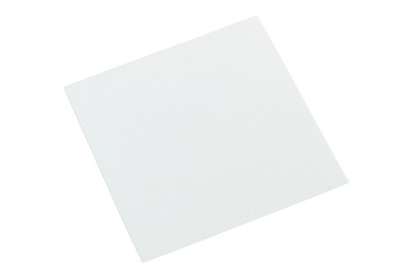Alphacool double-sided adhesive pad 100x100x0,5mm