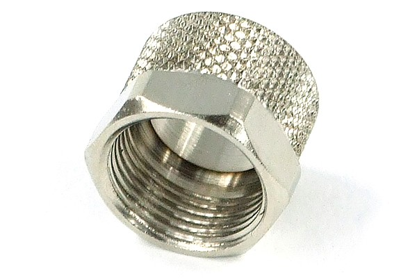 Union nut 11mm