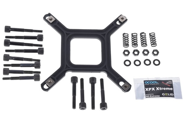 Alphacool Eisblock XPX CPU screw kit Intel