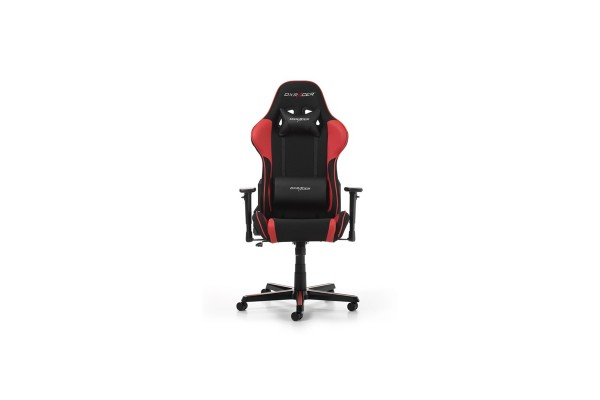 DXRacer Formula Series gaming chair - black/red